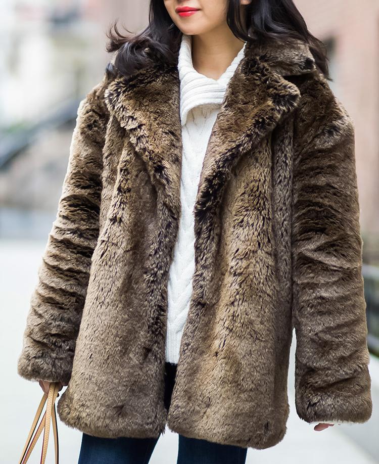Weekend Fur