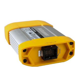 Allscanner VXDIAG VCX HD Heavy Duty Truck Diagnostic Tool