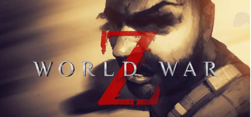 World War Z New Gameplay Overview Trailer