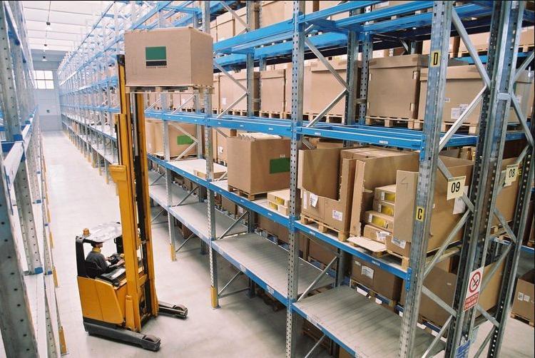 Складское оборудование - основные аспекты