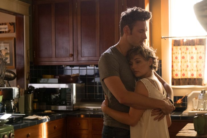 Nashville - Episode 5.05 - Love Hurts - Promo, Press Release + Promotional Photos