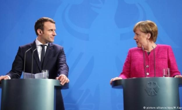 Μετά τις γερμανικές εκλογές οι αποφάσεις για το μέλλον Ε.Ε και ευρωζώνης