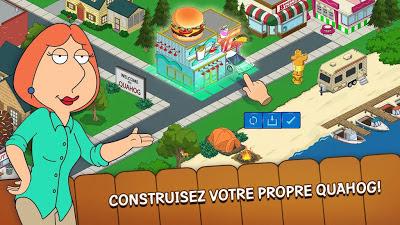 Télécharger Family Guy: A la recherche