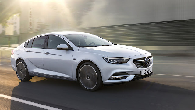 2017 Yeni Kasa Opel Insignia {featured}