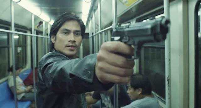 Filipino Movie: On The Job