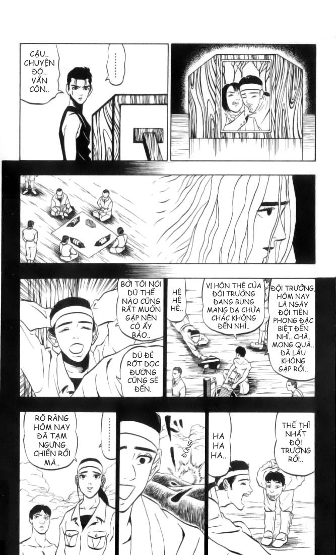 NINKU vol 31 trang 9