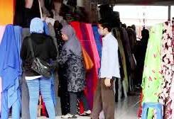 Tips Belanja Murah Aneka Produk Tekstil di Cigondewah