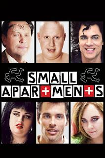 Small Apartments (2012) คนบ๊องส์ ห้องเช่าป่วน