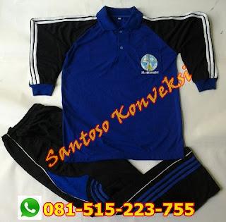 Konveksi Jual Baju Olahraga Sekolah