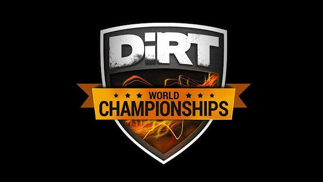 El nuevo Volkswagen R patrocinador de la final del campeonato mundial DiRT World Championships