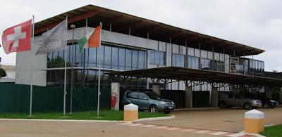 Nestlé Côte d'Ivoire inaugure un centre de distribution à Abidjan