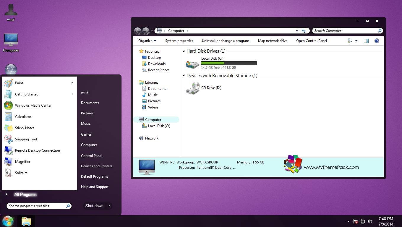 how to clear cookies on windows 8