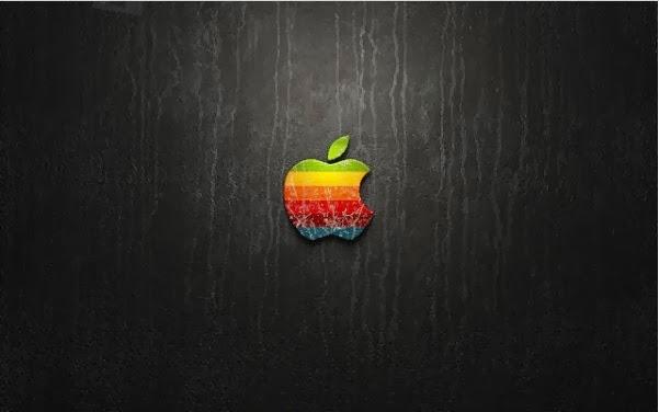 Apple Mac Desktop Background