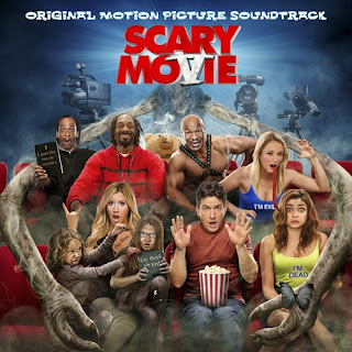 Scary Movie 5 Canzone - Scary Movie 5 Musica - Scary Movie 5 Colonna Sonora - Scary Movie 5 Partitura