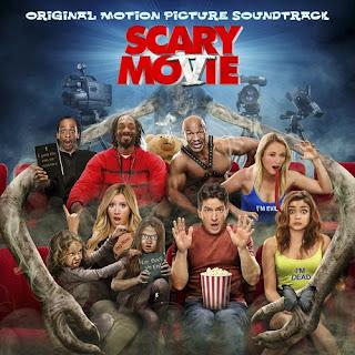 Scary Movie 5 Song - Scary Movie 5 Music - Scary Movie 5 Soundtrack - Scary Movie 5 Score