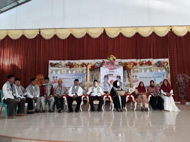 <b>Safari Ramadhan di Bolo, Mori Hanafi Siap Majukan Pariwisata Bima</b>