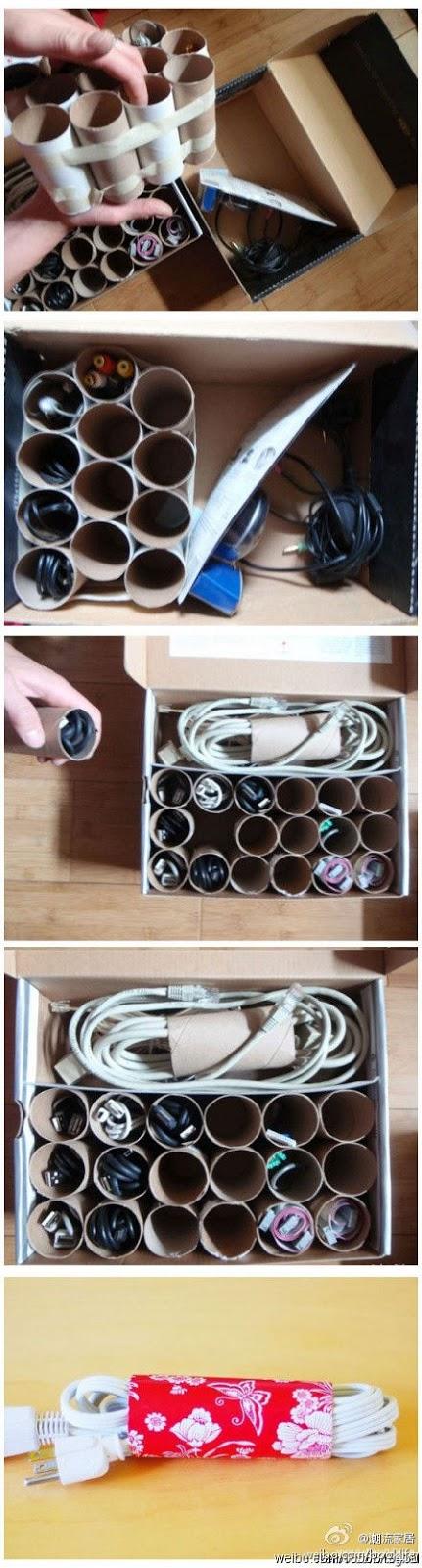 Ordena los cables como se merecen