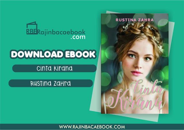 Download Novel Cinta Kirana by Rustina Zahra Pdf