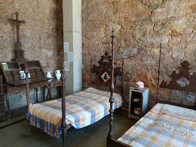 Onde passou Dom Pedro II em Minas Gerais