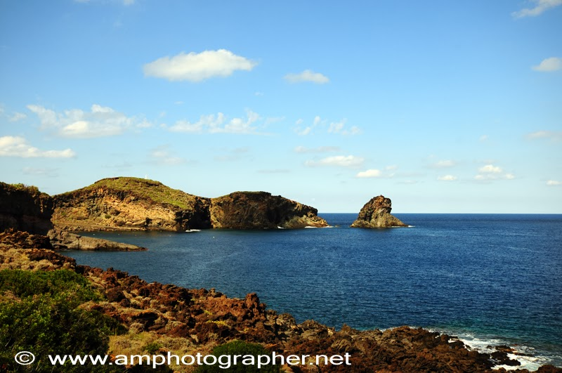 Pantelleria a ritmo lento bea travel planner for Cucinare murena