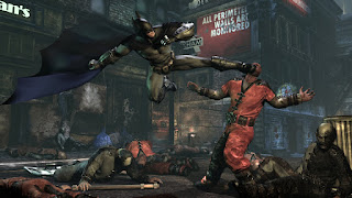 Batman Arkham Knight Full Free Version Download