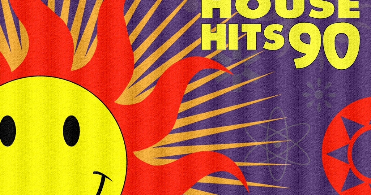 By f mix v a house hits 90 lp cd compilation 1990 for 90s house hits