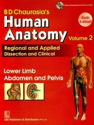 The Comprehensive Anatomy Book Guide (And Cell Module Guide
