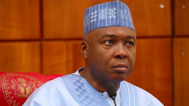 Senate Presient, Bukola Saraki has revealed why he is dumping the ruling party, APC for the opposition PDP