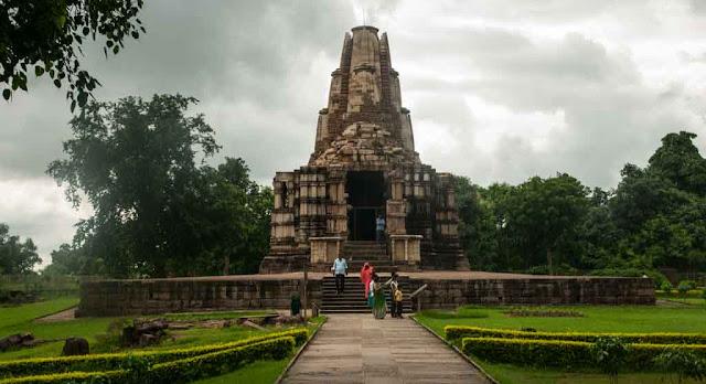 Templos del Sur