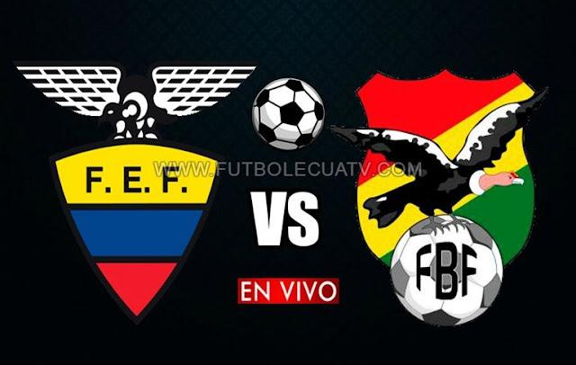 Ecuador choca ante Bolivia en vivo ✅ a partir de las 19:00 horario de nuestro territorio por un amistoso internacional a efectuarse en el Estadio Alejandro Serrano Aguilar, con arbitraje principal a mencionar luego siendo emitido por los medios autorizados TVCable, El Canal del Fútbol y DirecTV Sports.