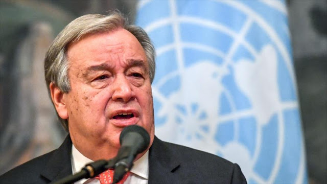 Jefe de la ONU insta a enjuiciar a autores del genocidio rohingya