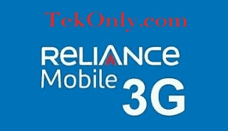 Reliance Latest Working Unlimited 3G Troid Vpn Trick - June 2016