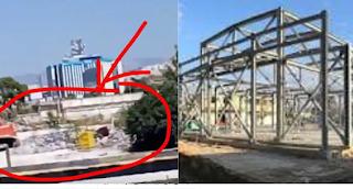Αθήνα: Γκρεμίσαν Χριστιανική εκκλησία στο Βοτανικό για να χτιστεί τζαμί