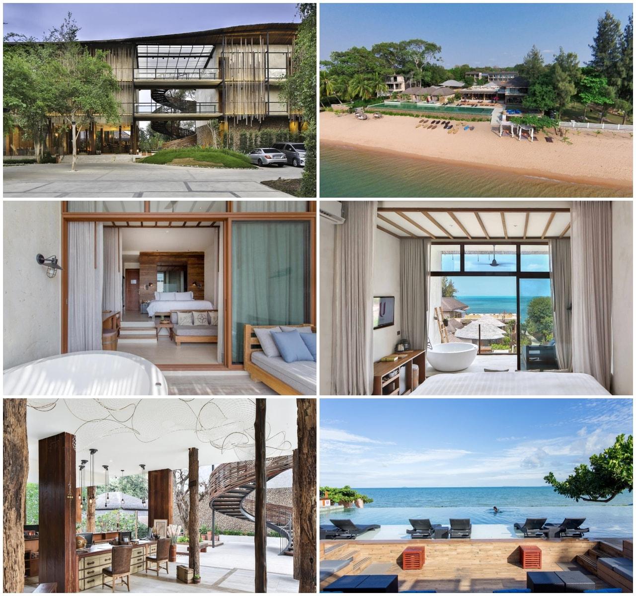 รีวิว!! 15 ที่พักพัทยาติดทะเล มีชายหาดส่วนตัว ราคาเริ่มต้นแค่ 990 บาท/คืน
