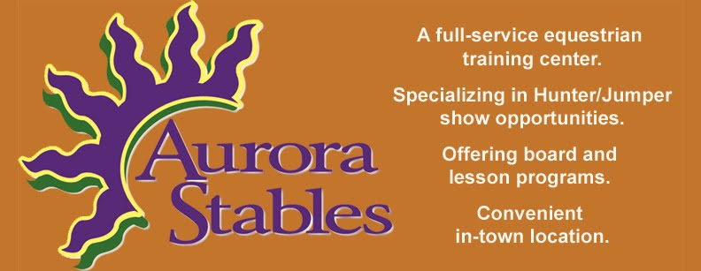 Aurora Stables, LLC
