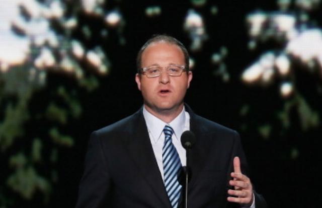 Colorado Dem Gubernatorial candidate Jared Polis's Staffer Gets In Face of Conservative Activist, Grabs Phone