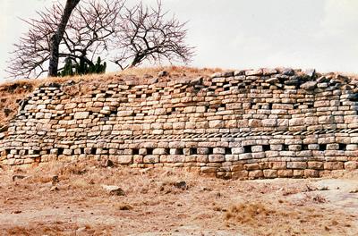 Ruin of Dhlo-Dhlo