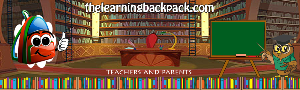 The Learning Backpack Teachers