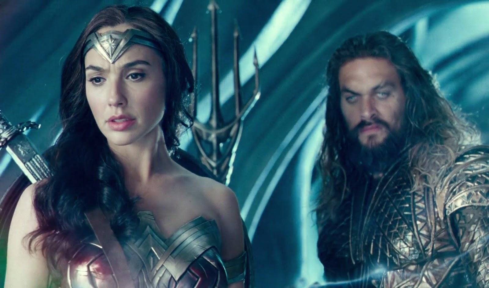 Justice League (2017) 4