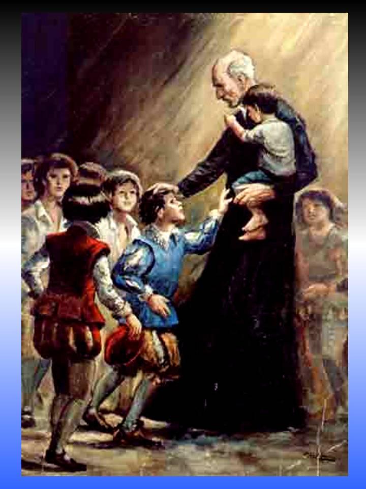 Oraci 211 N Para Alumnos Y Maestros A San Jos 201 De Calasanz