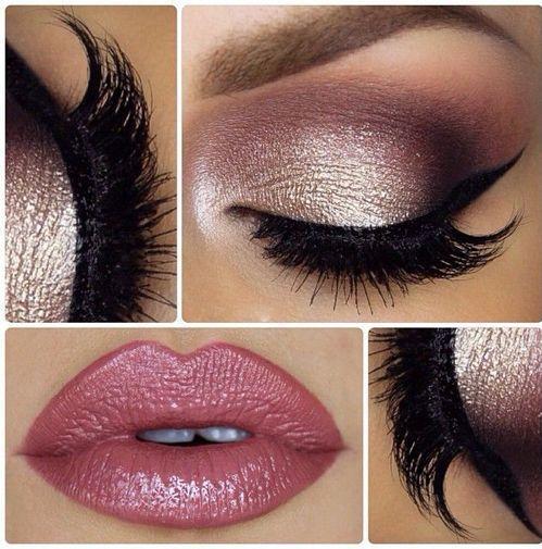 Beleza, dicas de beleza, dicas de maquiagem, Maquiagem, maquiagem festa, maquiagem noite,