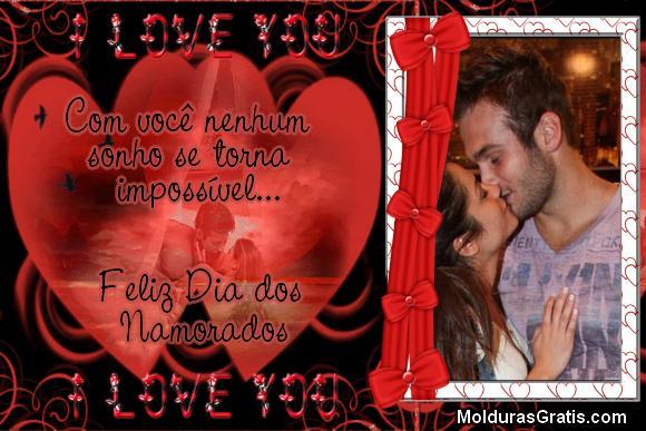 Amor Verdadeiro é Aquele Que O Vento Nunca Leva E A: FcMaryMeliloRJ: Feliz Dia Dos Namorados