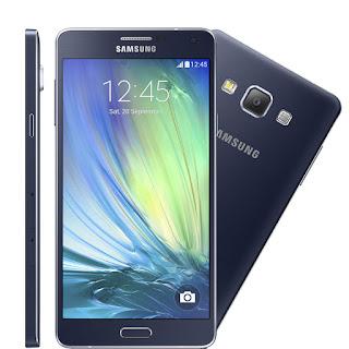 Galaxy A7 Dous