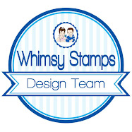 Designer for Whimsy Stamps