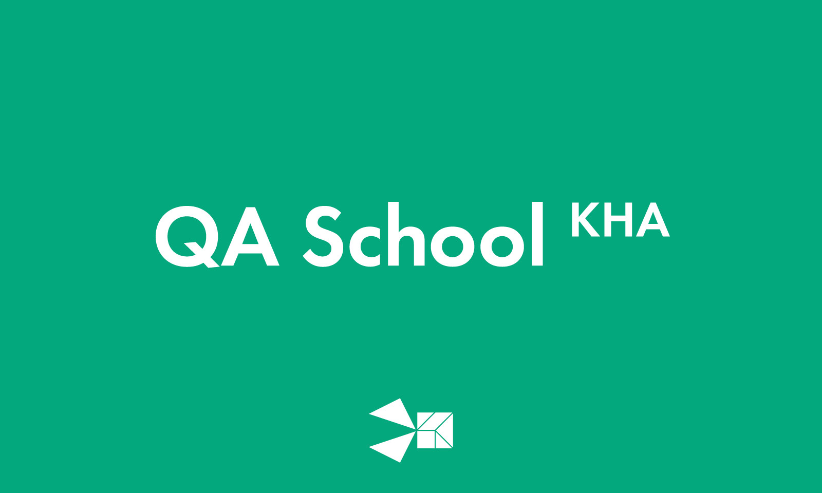 DataArt QA School