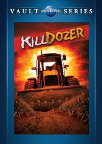 The B-Raters vs. Killdozer