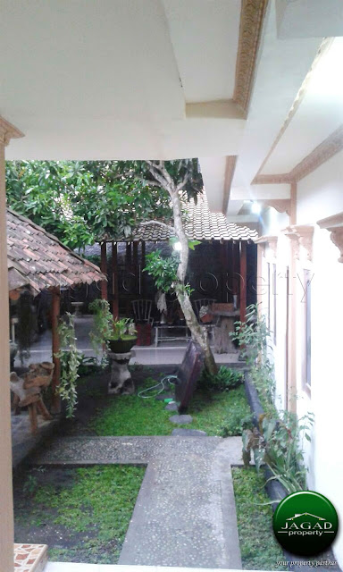 Rumah Mewah dekat Pusat Kota Bantul