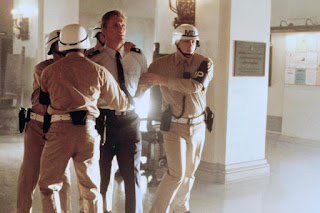 Sinopsis Film Storm Catcher (1999)