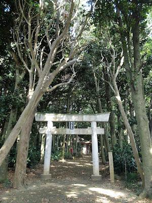 多良間の神社