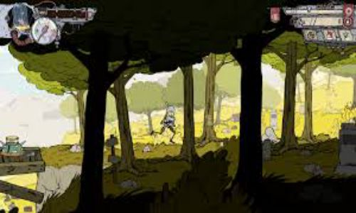 Feudal Alloy Game Setup Download